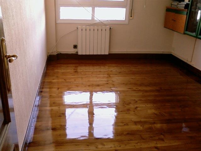 Acuchillados y barnizados bilbao vizcaya parqu tarima - Colores de suelos laminados ...